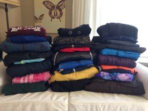 jacket giveaway
